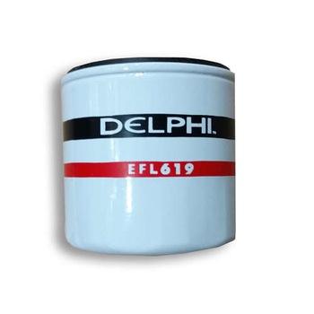Filtro de Óleo Primário - Delphi - EFL619 - Unitário