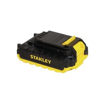 Bateria 20V 1,3A de Lítio-Ion - Stanley - SB20C-B2 - Unitário