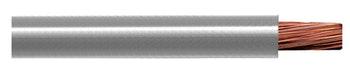 """Cabo De Bateria Extra Flex """"Tipo Solda"""" - Liga Cobre Alumínio - DNI - DNI HYB CB1600 - Unitário"""