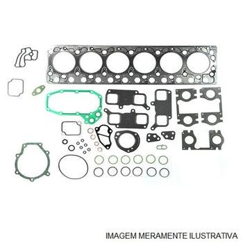 Jogo de Juntas Completo do Motor - com Retentores - Sabó - 16106EFPSA - Unitário