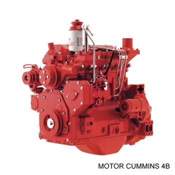 Junta do Turbocompressor - Cummins - 3919369 - Unitário