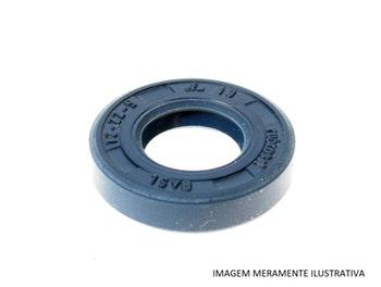 Retentor do Cubo de Roda Traseiro com Redução - Corteco - 2168V - Unitário