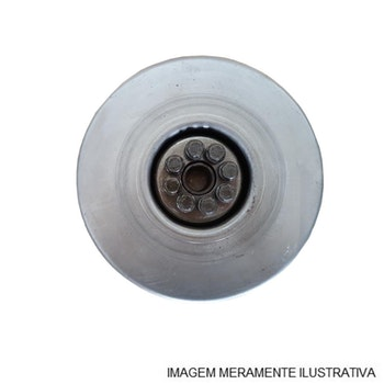 Amortecedor de Vibrações do Eixo de Cames - Volvo CE - 21004214 - Unitário