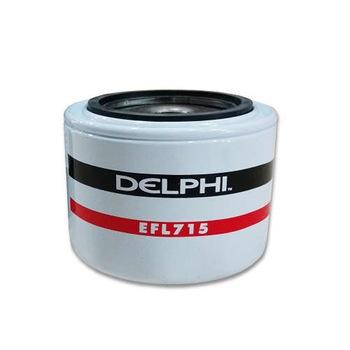 Filtro de Óleo Primário - Delphi - EFL715 - Unitário