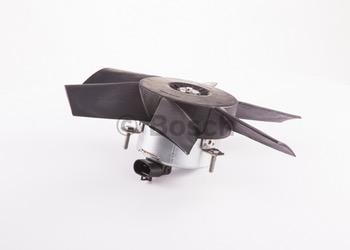 MOTOR DE ARREFECIMENTO GPC 12V 250W - Bosch - 9130451046 - Unitário