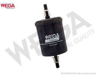 Filtro de Combustível - Wega - FCI-1696 - Unitário