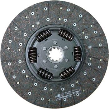 Disco de Embreagem - SACHS - 5035 - Unitário