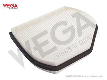 Filtro do Ar Condicionado - Wega - AKX-3540 - Unitário