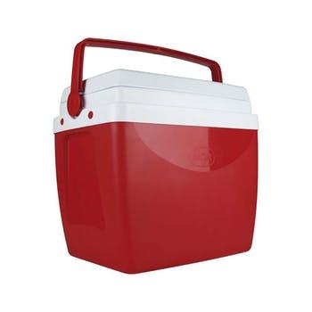 Caixa Térmica Vermelha 26 L - Mor - 25108172 - Unitário