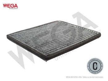 Filtro do Ar Condicionado - Wega - AKX-1962/C - Unitário
