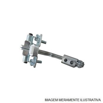 Limitador da Porta - Qualityflex - 50002 - Unitário