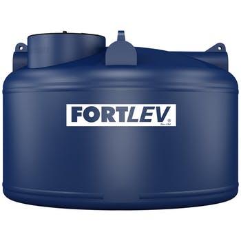 Tanque de Polietileno 5.000L - Fortlev - 2070025 - Unitário