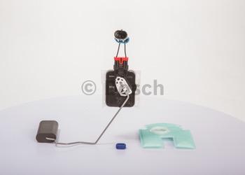 Sensor de Nível - Bosch - F000TE111X - Unitário