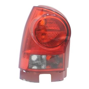 Lanterna Traseira - Arteb - 0460349 - Unitário