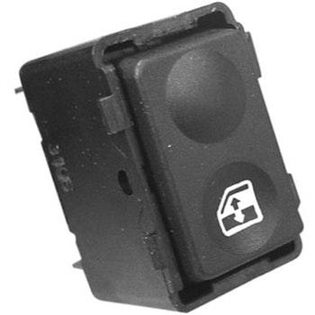 Interruptor do Vidro Elétrico - Universal - 90442 - Unitário