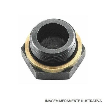 Bujão Roscado - Cummins - 3924148 - Unitário