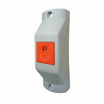 Botão de Parada Solicitada Para Ônibus - Universal - DNI 8804 - DNI - DNI 8804 - Unitário