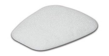 Filtro para Particulados5N11 - 3M - H0002260166 - Unitário