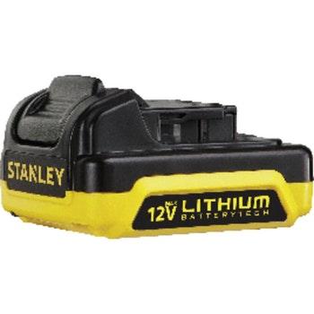 Bateria 12V - Stanley - SB12S-BR - Unitário