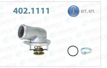 Válvula Termostática - Iguaçu - 402.1111-92 - Unitário