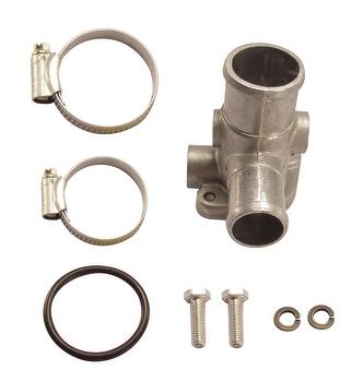 Kit Flange do Cabeçote Motor Ap - Kit & Cia - 40245 - Unitário