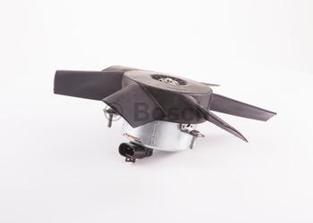 MOTOR DE ARREFECIMENTO GPC 12V 320W - Bosch - F006KM0609 - Unitário