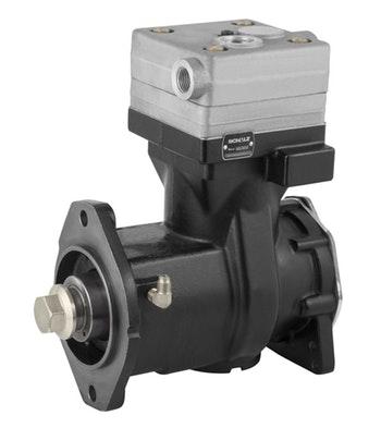 Compressor de ar monocilindro CUMMINS 6BTAA/ 6CTAA VW - Schulz - 816.0010-0 - Unitário