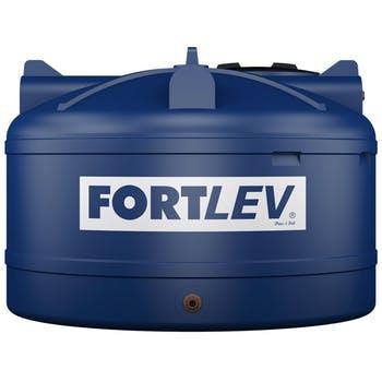 Tanque de Polietileno 3.000L - Fortlev - 2070094 - Unitário