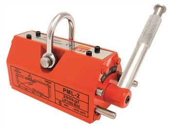 Levantador Magnético 200Kg - Btfixo - 02144 - Unitário