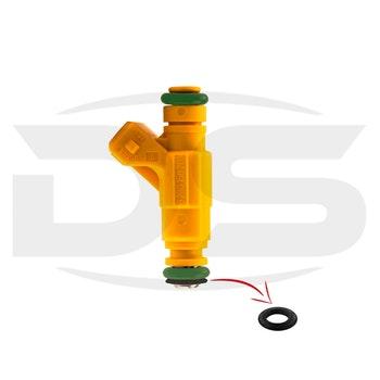 Kit de Filtros para Bico Injetor - DS Tecnologia Automotiva - 71213 - Unitário