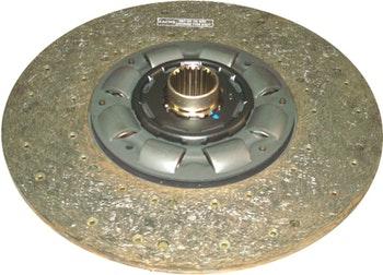 Disco de Embreagem - SACHS - 5722 - Unitário