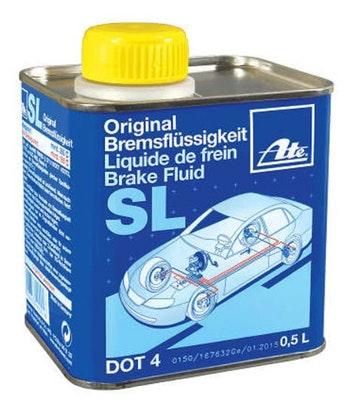 Fluido de Freio DOT 4 - ATE - ATE 6092 - Unitário