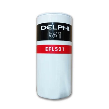 Filtro de Óleo Primário - Delphi - EFL521 - Unitário