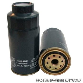 Filtro de Combustível - Original Gurgel - ZBA261275H - Unitário