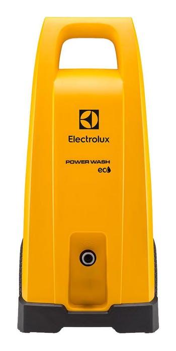 Lavadora de Alta Pressão PowerWash Eco 127V EWS30 - Electrolux - 3410AJBR404 - Unitário
