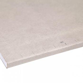 Placa de Gesso para Drywall com Borda Rebaixada 4 Pro (PPR) 12,5mm x 1,2 x 2m - Placo - PR00027200 - Unitário