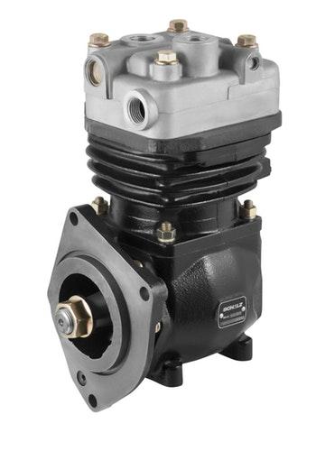 Compressor de ar monocilindro LK38 AGRALE/ VW/ VOLVO - Schulz - 816.0015-0 - Unitário