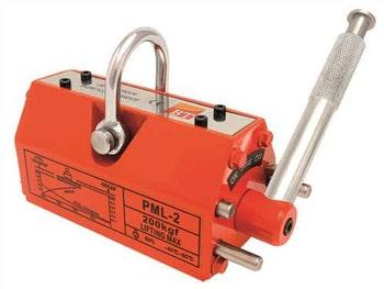 Levantador Magnético 1000Kg - Btfixo - 01186 - Unitário