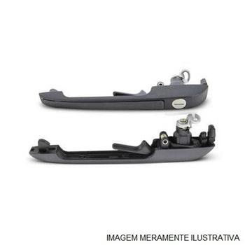 Maçaneta Externa da Porta - Original Fiat - 735371638 - Unitário