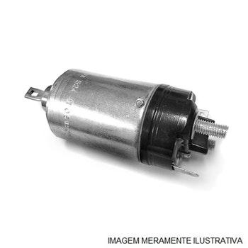 Automático do Motor de Partida - ZM - ZM551 - Unitário