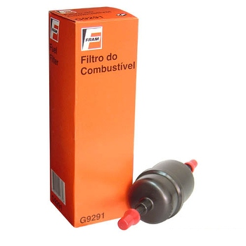 Filtro de Combustível - Fram - G9291 - Unitário
