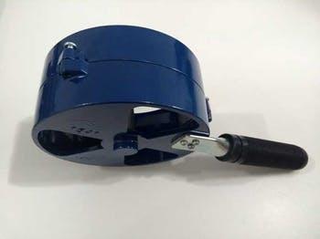 Carretel ( Dispensador ) Recolhedor de Fita - SafebySafe - ST35-1 - Unitário