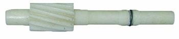 Engrenagem do Velocímetro - Kitsbor - 416.0002 - Unitário
