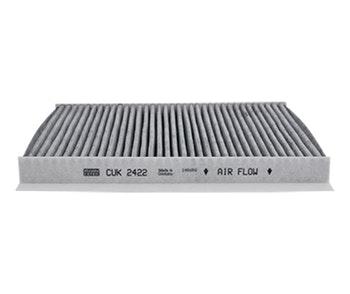 Filtro do Ar Condicionado - Mann-Filter - CUK2422 - Unitário