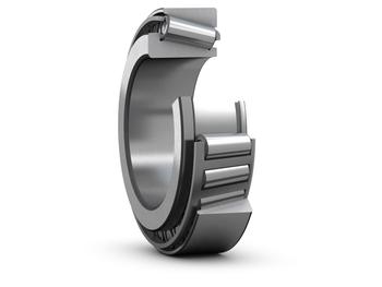 Rolamento de Roda e do Diferencial - SKF - 32010 X/QVK210 - Unitário