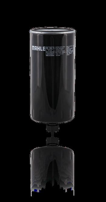Filtro de Combustível - MAHLE - KC1231 - Unitário