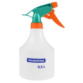 Pulverizador Manual em Plástico 500ml - Tramontina - 78605050 - Unitário