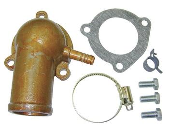 Kit Câmara Válvula Termostática com Retorno - Kit & Cia - 41270 - Unitário