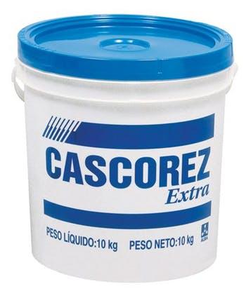 Cola Branca PVA Cascorez Extra 10Kg - Cascola - 1406745 - Unitário