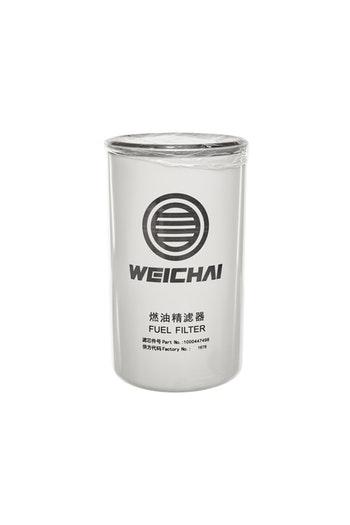 Filtro de Combustível - SDLG - 4110002989003 - Unitário